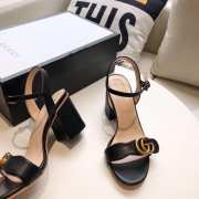 Gucci High-Heeled Sandals  - 4