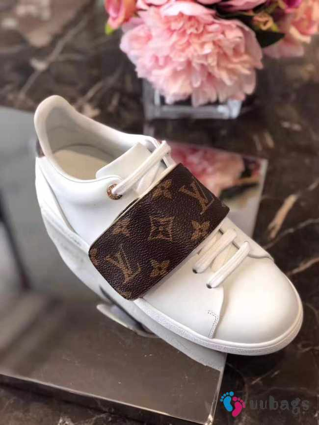 LV Sneakers Shoes 001