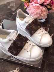 LV Sneakers Shoes 001 - 2