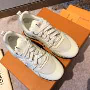 Louis Vuitton Sneakers White - 5