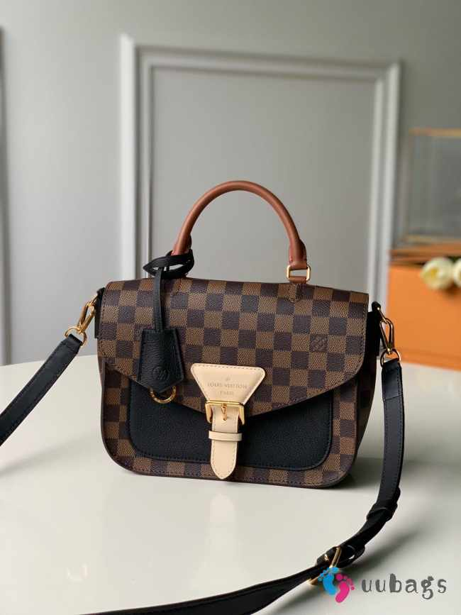 Louis Vuitton BEAUMARCHAIS N40146
