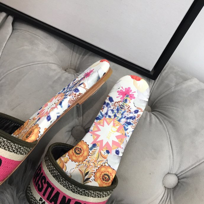 Dior Slippers 005 - 2