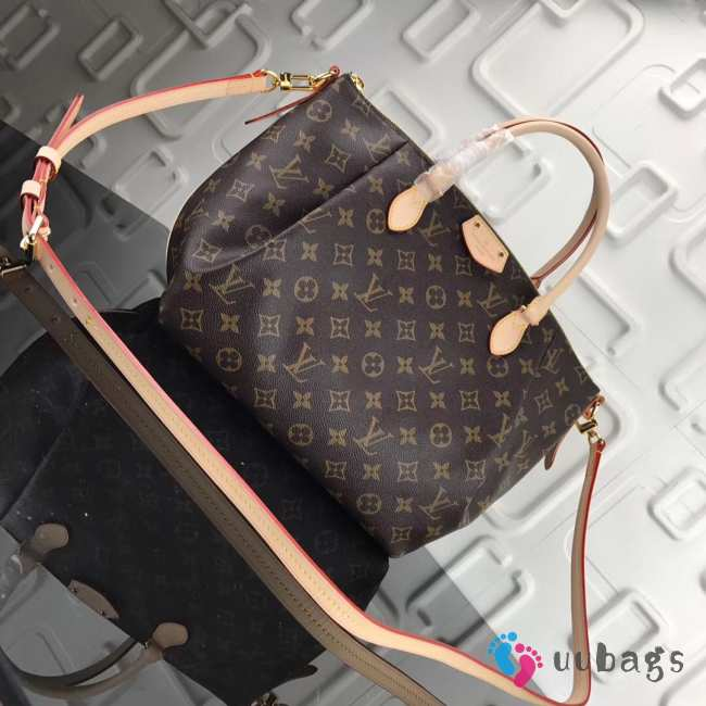 Louis Vuitton Turrene MM