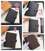 LV MEDIUM RING AGENDA COVER R20105 - 1