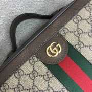 Gucci Ophidia small shoulder bag - 4