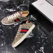Gucci Ace GG Sneakers  - 1