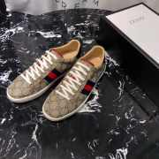 Gucci Ace GG Sneakers  - 5