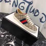Gucci Ace GG Sneakers  - 4