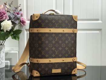 LV SOFT TRUNK BACKPACK PM M44752