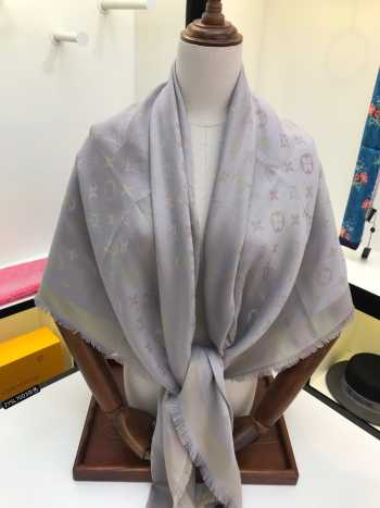 Louis Vuitton Scarf 001