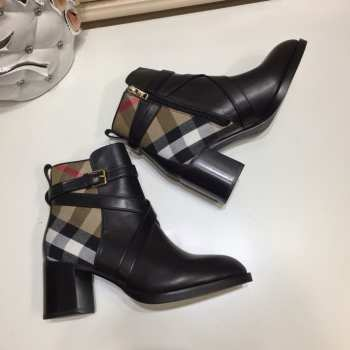 Burberry Boots 002
