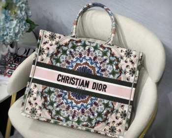 Dior BOOK TOTE BAG 006