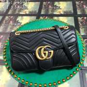 Gucci GG Marmont Large Size 30cm - 1