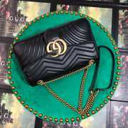 Gucci GG Marmont Large Size 30cm - 4