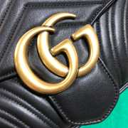 Gucci GG Marmont Large Size 30cm - 2