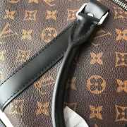 Louis Vuitton Keepall BANDOULIÈRE 55 Black - 2