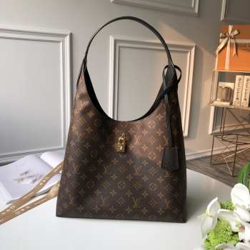 LOUIS VUITTON FLOWER HOBO NIOR M43545