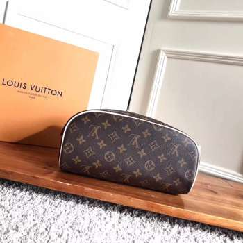 LOUIS VUITTON TOILETRY BAG 25 M47527