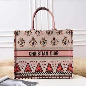 Dior BOOK TOTE BAG 007