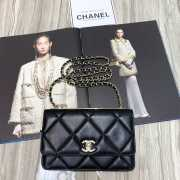 Chanel Trendy CC  WOC Gold hardware - 1