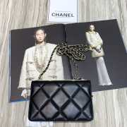Chanel Trendy CC  WOC Gold hardware - 4
