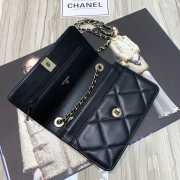 Chanel Trendy CC  WOC Gold hardware - 5