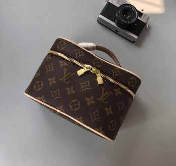 Louis Vuitton NICE MINI M44495