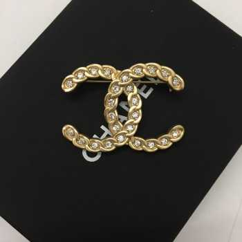 Chanel Brooch 003