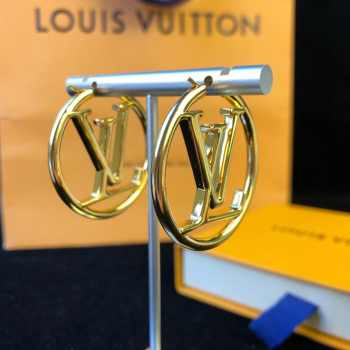 Louis Vuitton Earring 001