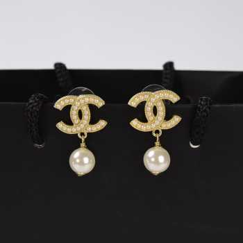 Chanel Earring 004