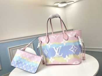LV ESCALE NEVERFULL MM M45270