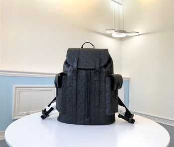 Louis Vuitton Christopher Backpack M55699