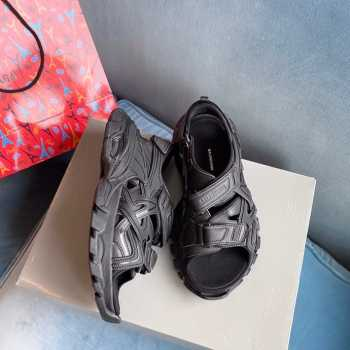 Balenciaga sandals Black for Men and Women