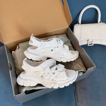 Balenciaga sandals White for Men and Women