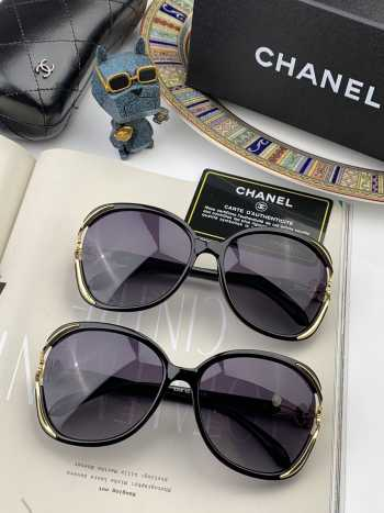 Chanel Sunglasses 001