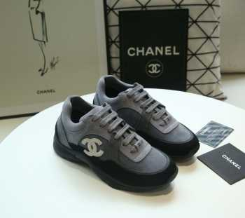 Chanel sneakers 001