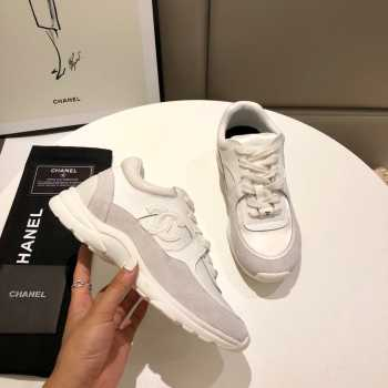 Chanel sneakers 002