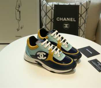 Chanel sneakers 003