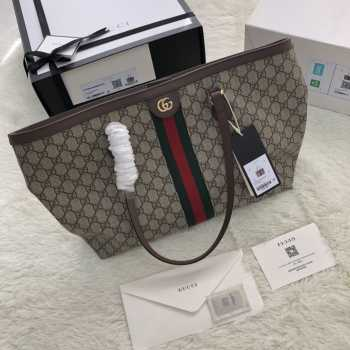 Gucci Shopping Tote