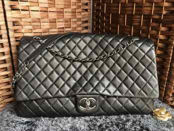 Chanel Flap Travel Bag