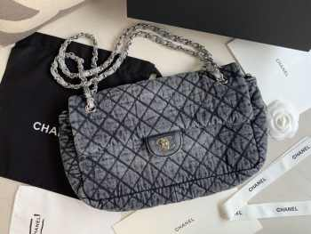 UUbags Chanel Flap Shoulder Bag