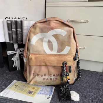 UUbags Chanel Backpack