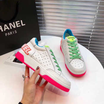 UUbags Chanel Sneakers 01