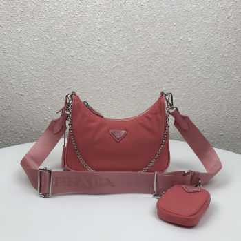 UUbags Prada Re-Edition 2005 nylon shoulder bag