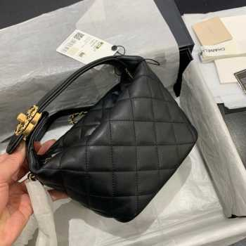 UUbags Chanel Small Hobo Bag