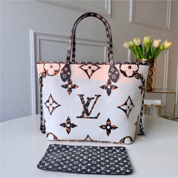 UUbags louis vuitton neverfull mm bag