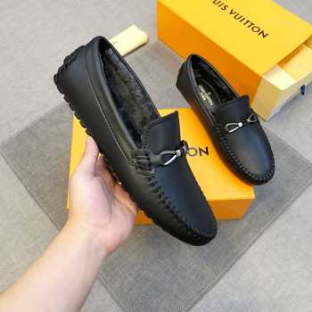 UUbags Louis Vuitton Loafer for men