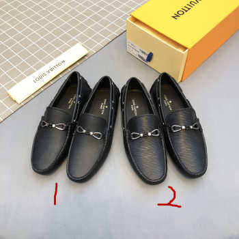 UUbags LV Loafer