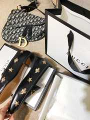 UUbags Gucci loafer - 2