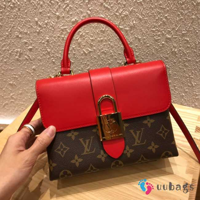 UUbags Louis Vuitton LOCKY BB